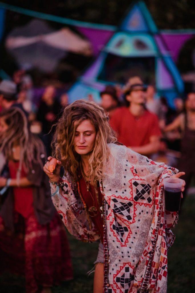 Samsara 2016 dancing