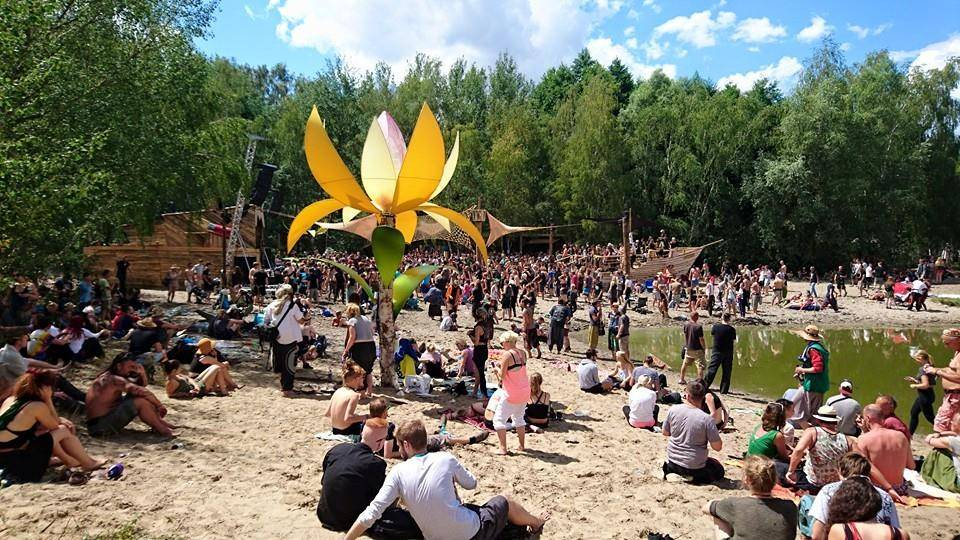 Second Horizon Festival