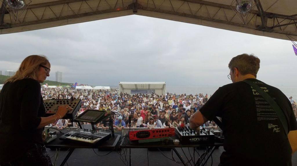 Solstice Music Festival 2016 system 7