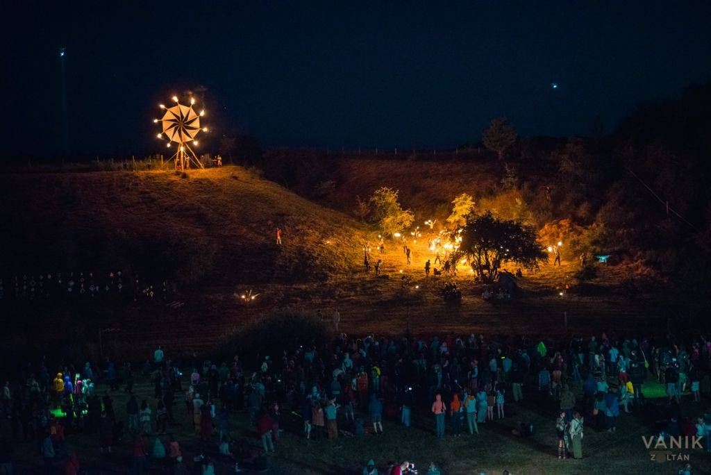 Samsara 2016 gathering