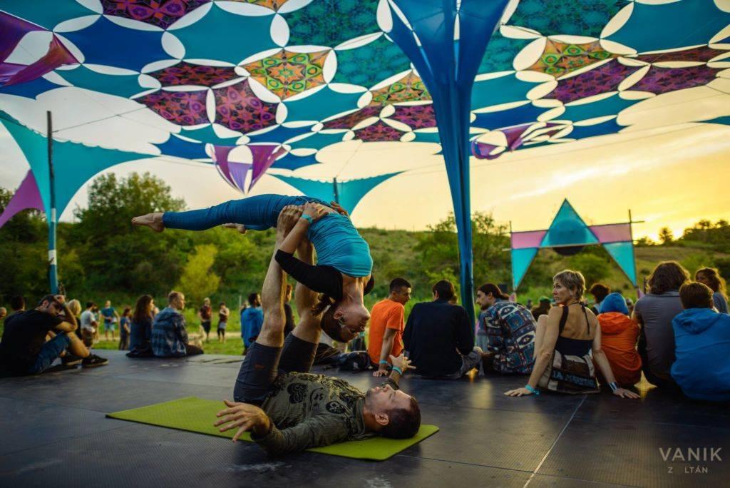 Samsara 2016 yoga