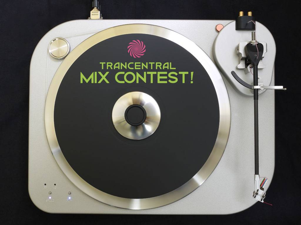 Join Trancentral's mix contest