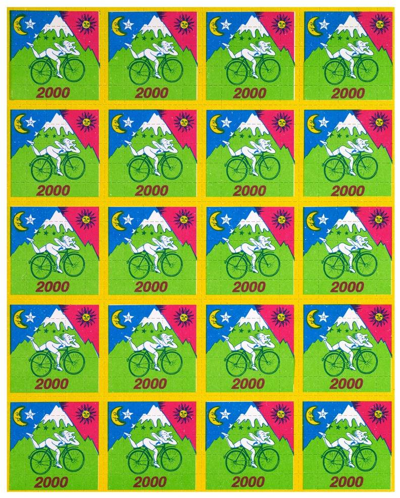 bicycle_ride 2000_Blotter Baba