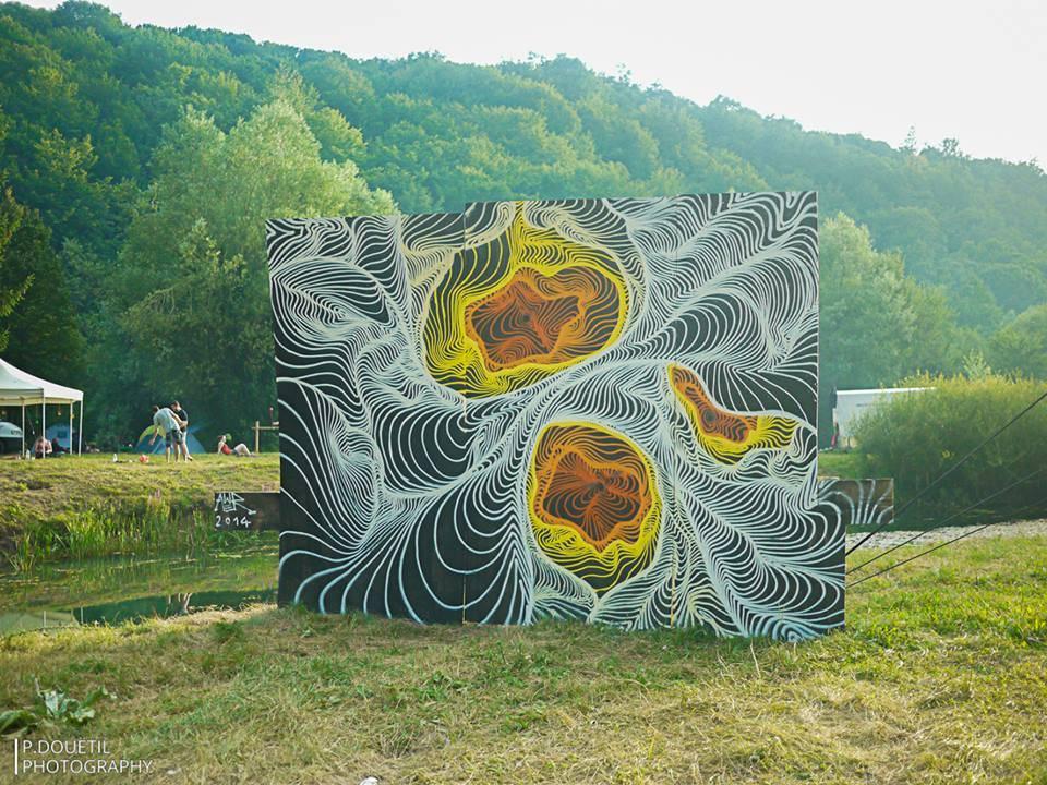 bruno-victorino-modem-festival-2014-4 Art