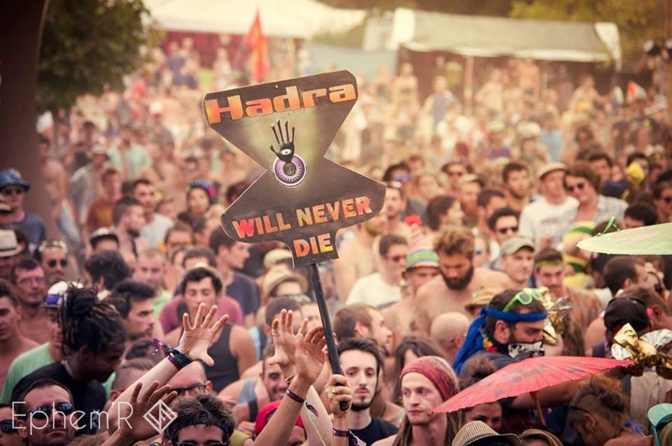 Hadra Trance Festival Quotes