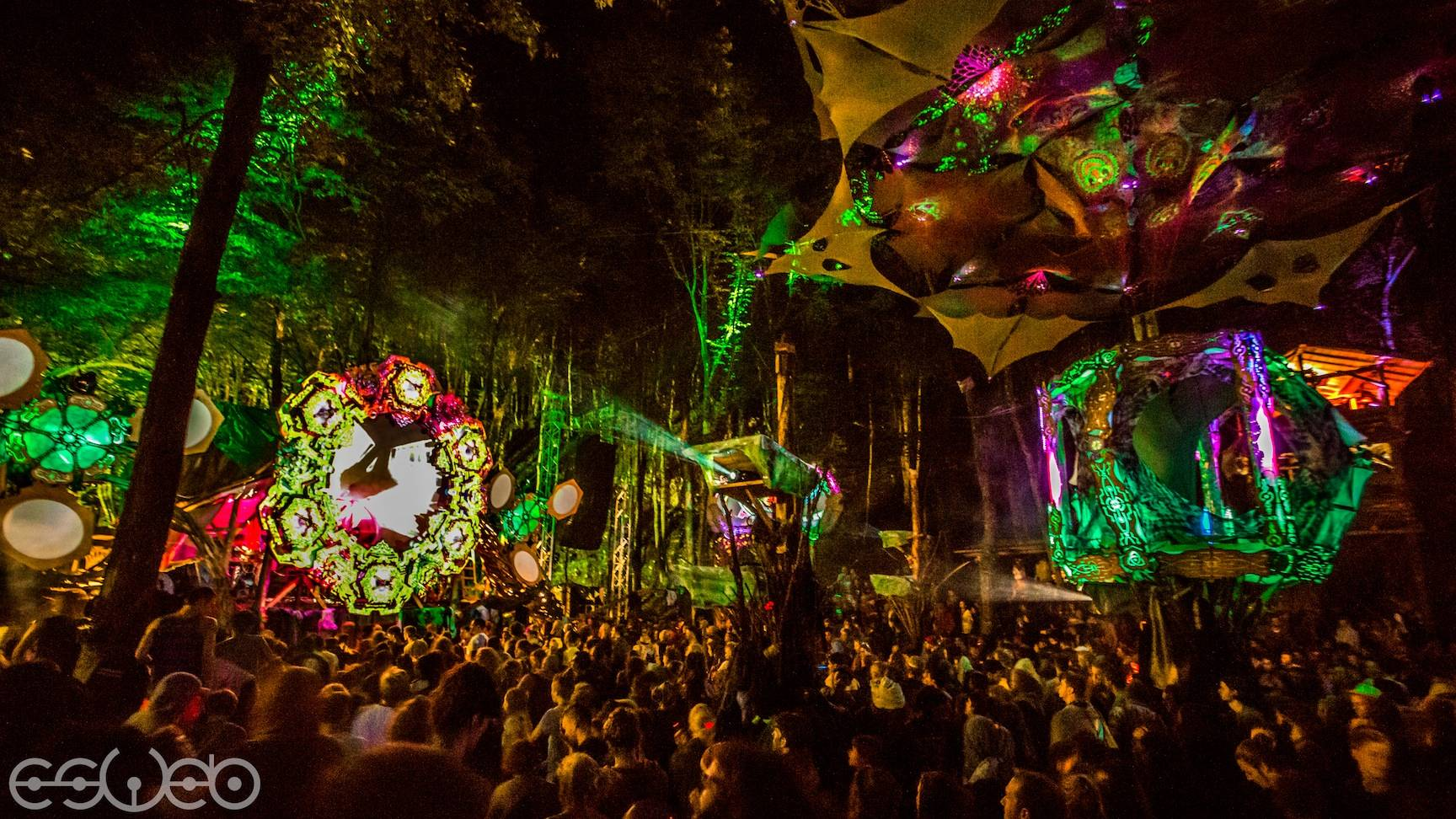 Momento Demento (MoDEM) Festival Dancefloor