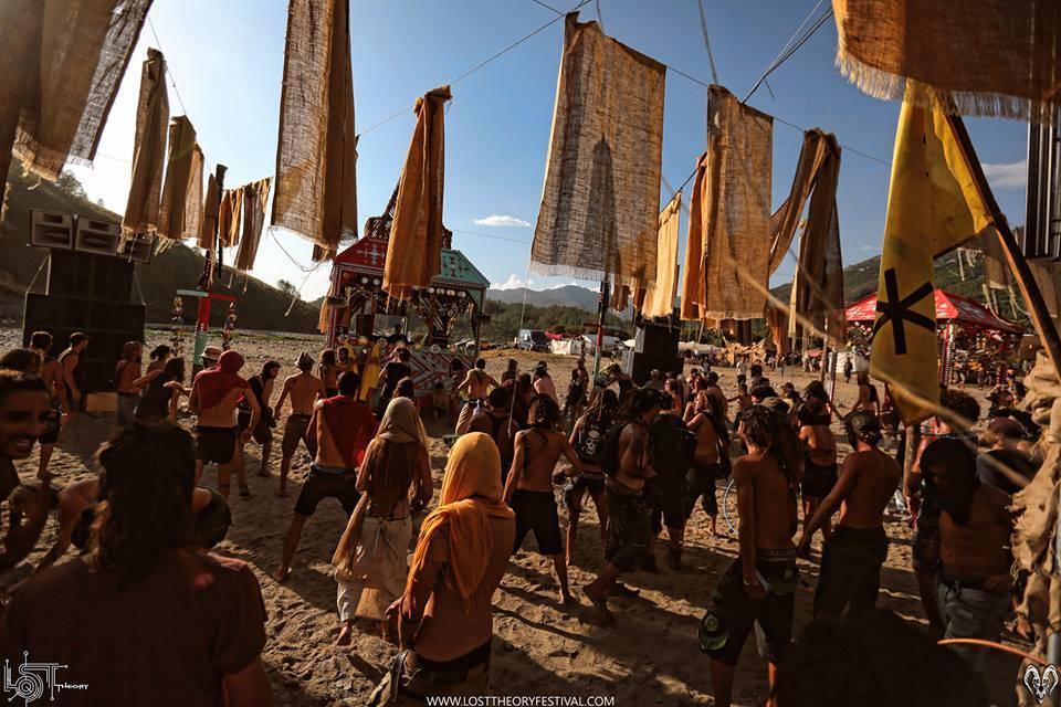 katarina-luka-photography-2016-6 lost theory festival People dancing