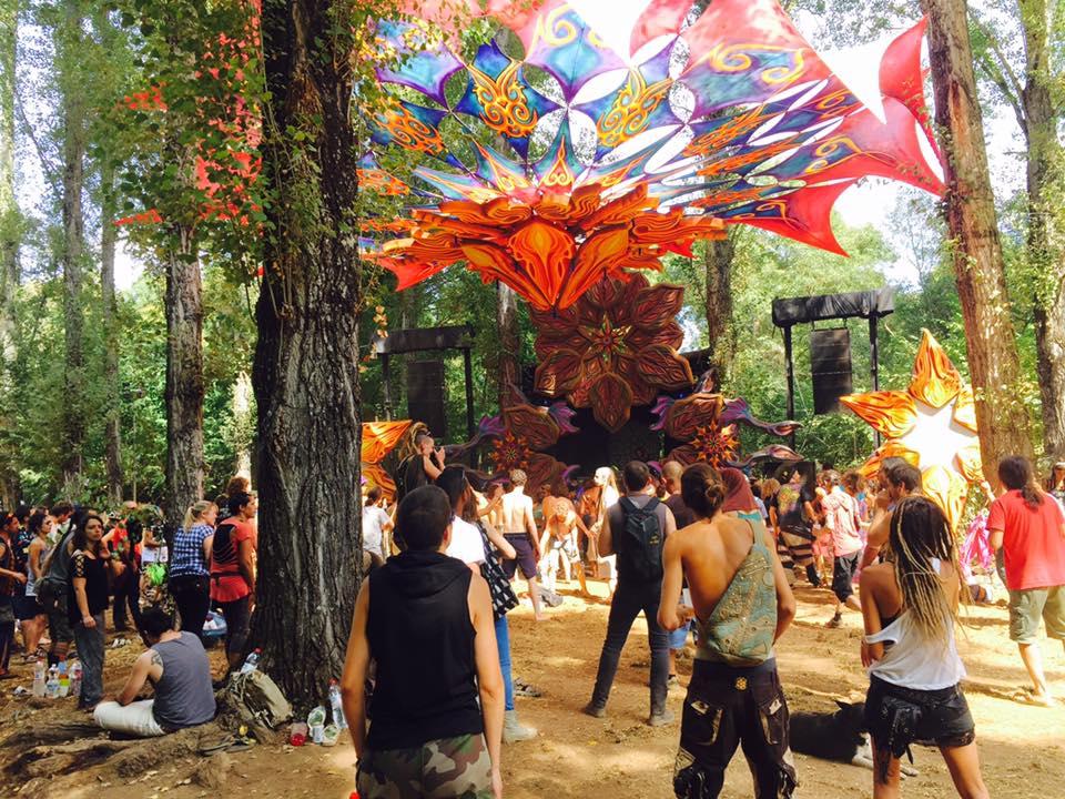 radical-distortion-2 danecfloor connection festival 2016