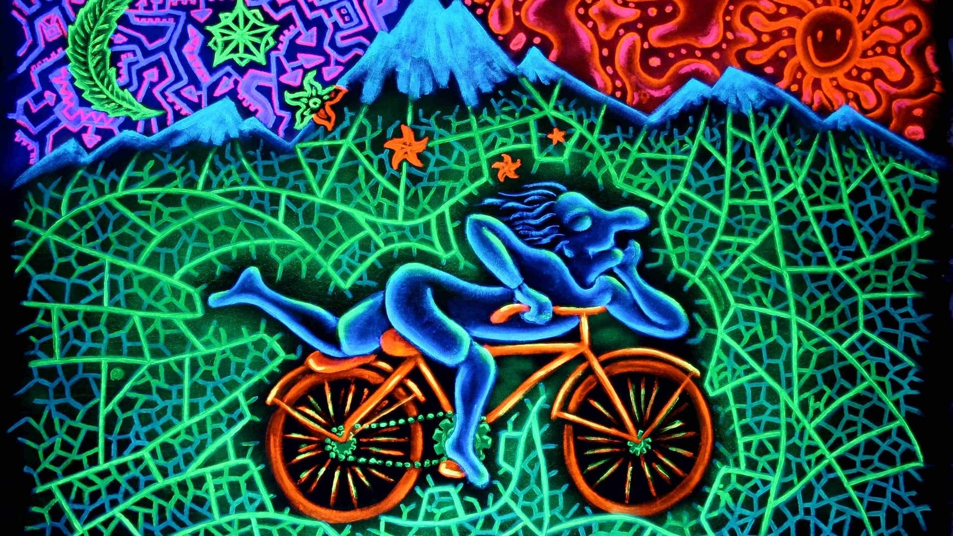 15 Mind Opening LSD Quotes - Trancentral