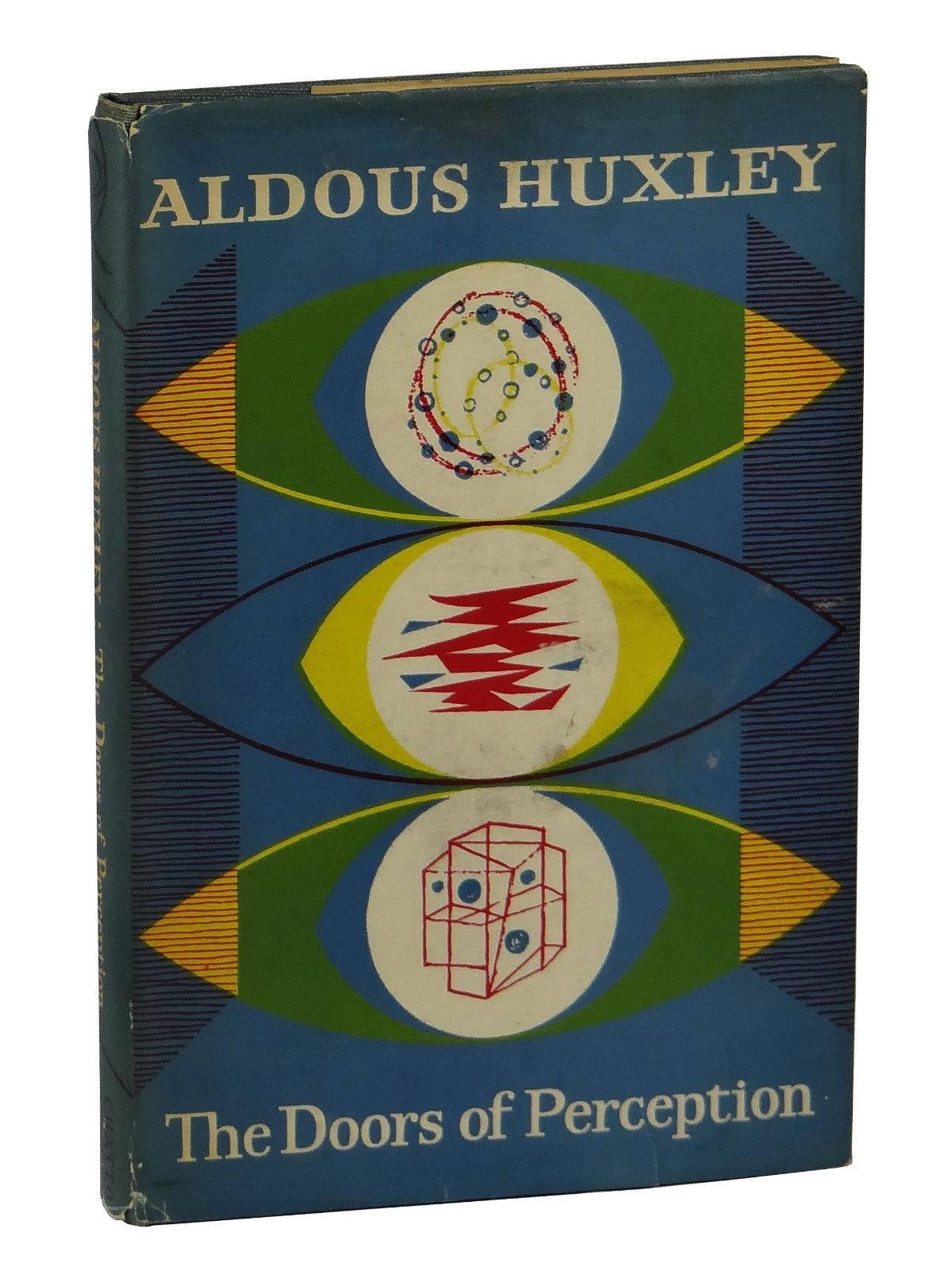 the-doors-of-perception-aldous-huxley