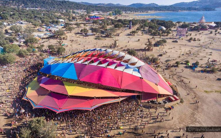 Boom Festival  Ticket Sales Date Announced
