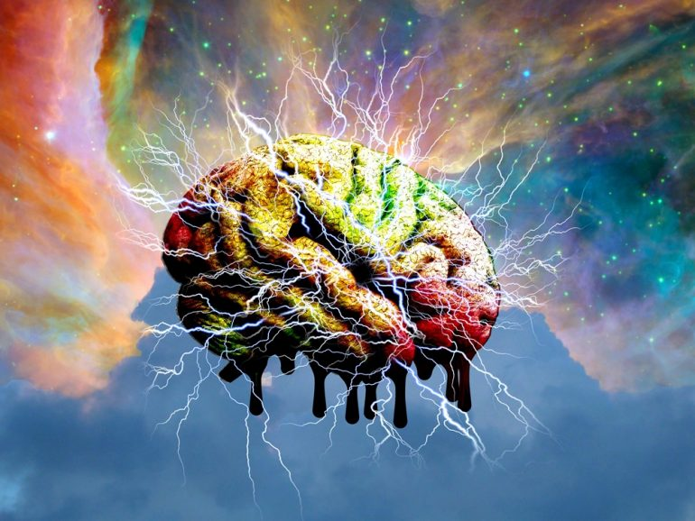 Progressive Psytrance - The Ultimate Playlist - Trancentral