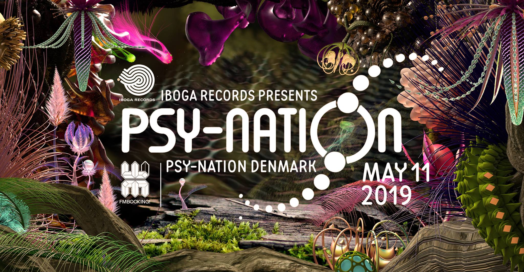 Psy-Nation Denmark