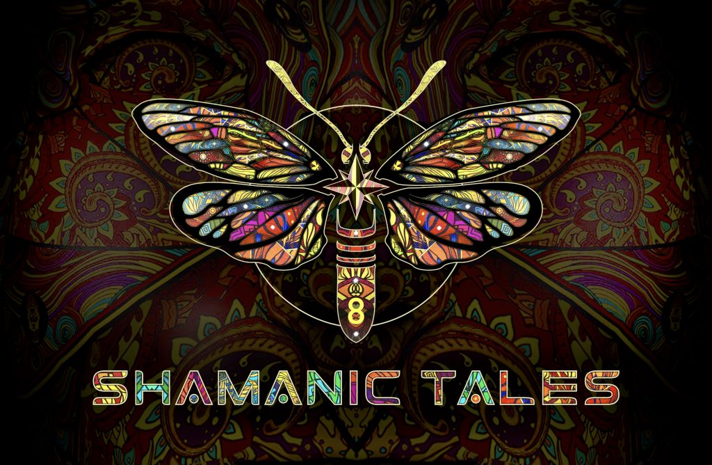 Shamanic Tales Records, Astrix's new label