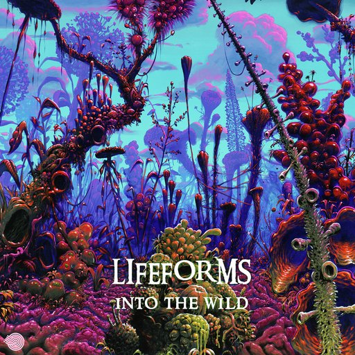 Lifeforms - Into The Wild